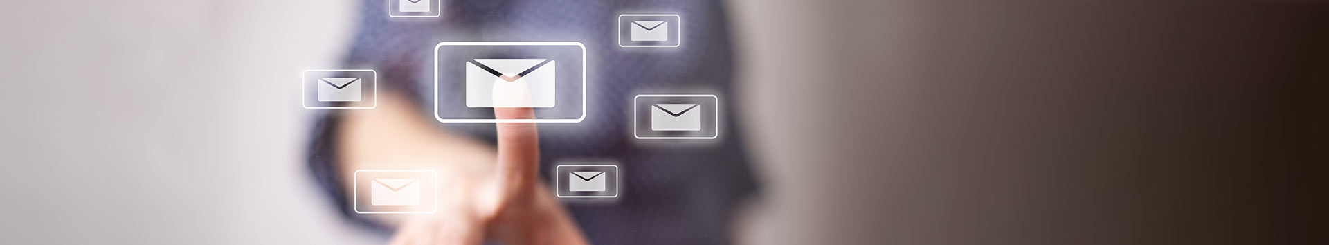 Email and Communications